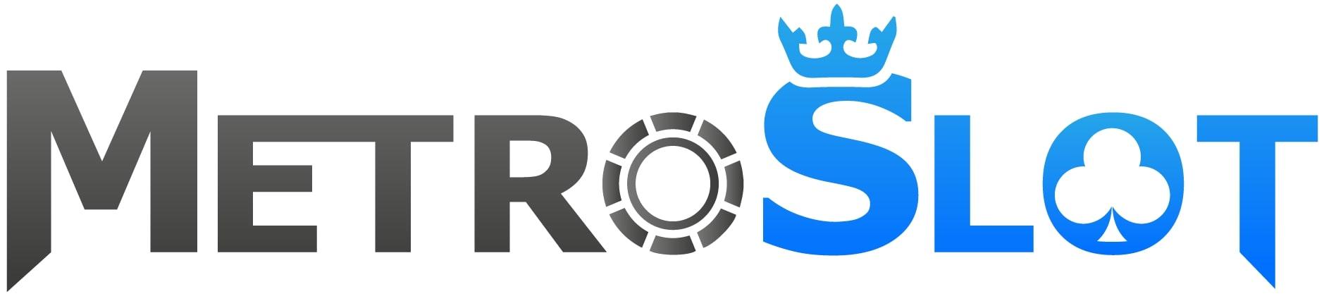 metroslot logo görsel